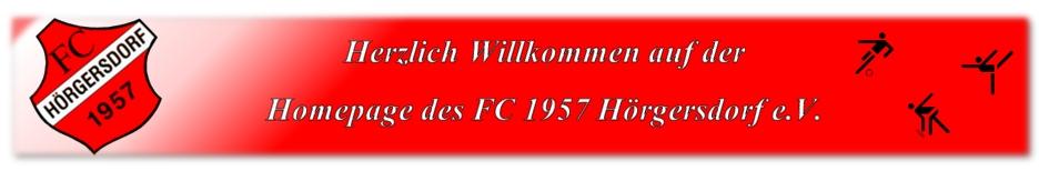 FC 1957 Hörgersdorf e.V.